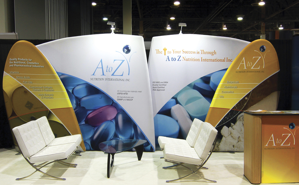Portable Trade Show Exhibits