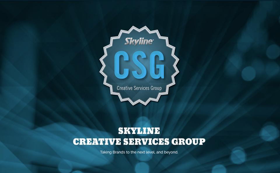 Trade Show Creative Serivces