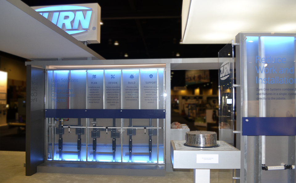Skyline Exhibits Pittsburgh - Trade Show Exhibits in West Virigina and Western Pennsylvania