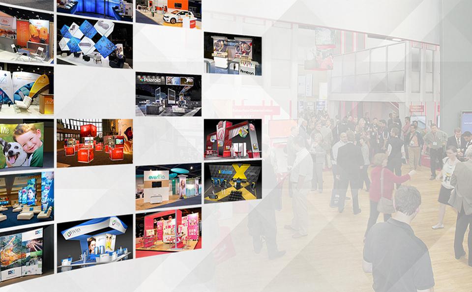Greensboro Trade Show Displays