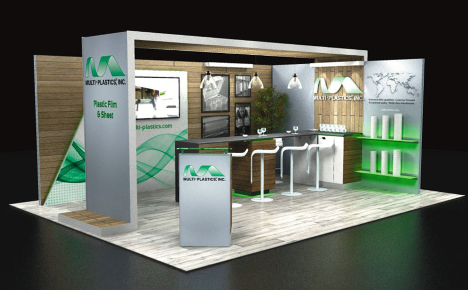 Multi  Plastics Inc. Envoy Exhibit