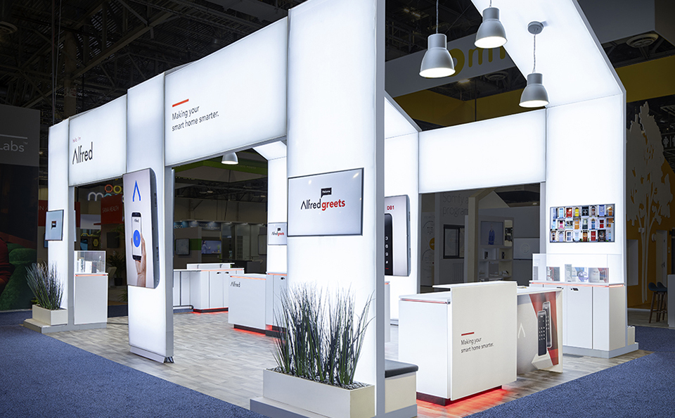 trade show events exhibits envoy