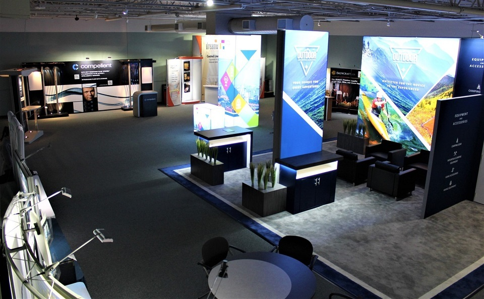 We hope to meet you here to discuss your trade show needs at Skyline Displays Midwest