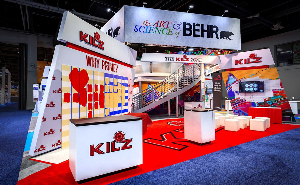 kansas city events exhibits displays tradeshow