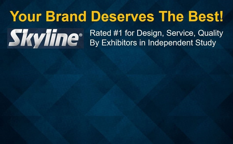 Your Vancouver brand deserves the best Skyline BC best exhibit design trade show service quality