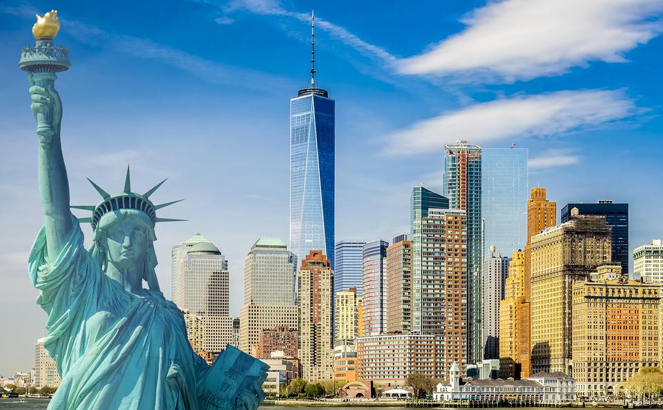 Skyline Exhibits & Events - New York City dealer