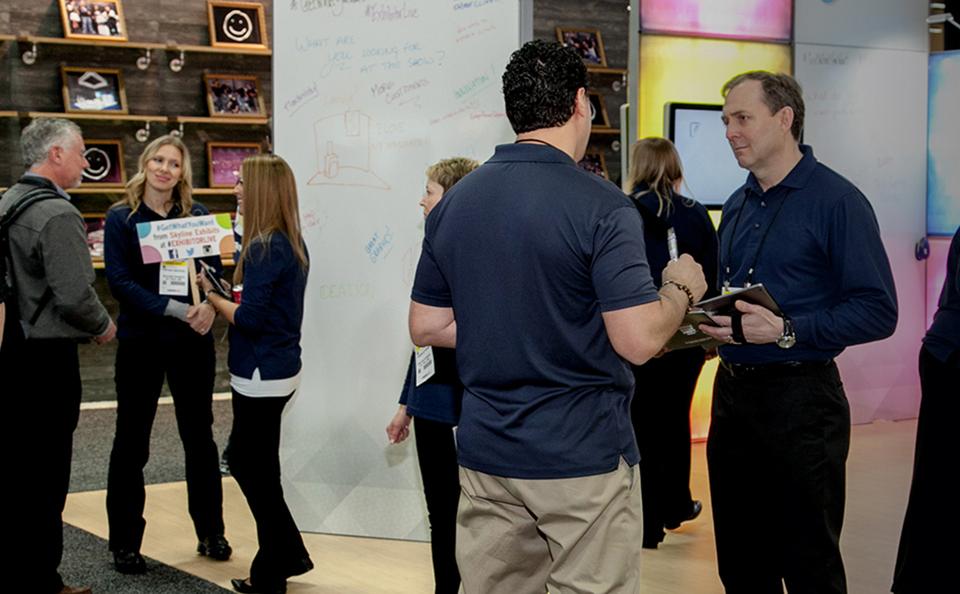 Trade Show Exhibiting in Westchester, Orange Putnam - New York Trade Show Exhibiting