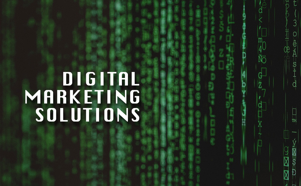 Skyline Digital Marketing Solutions
