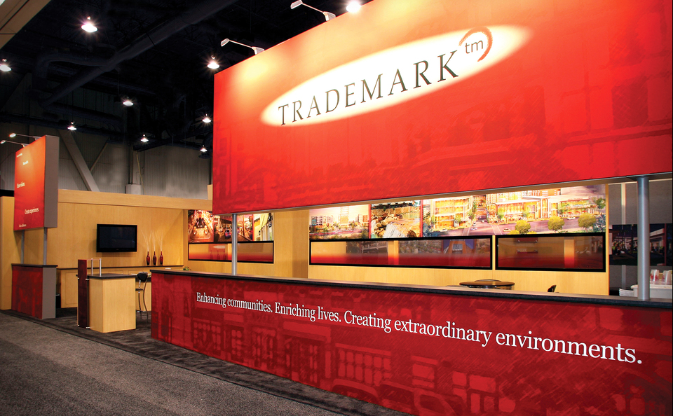 trade show events exhibits engage skyline