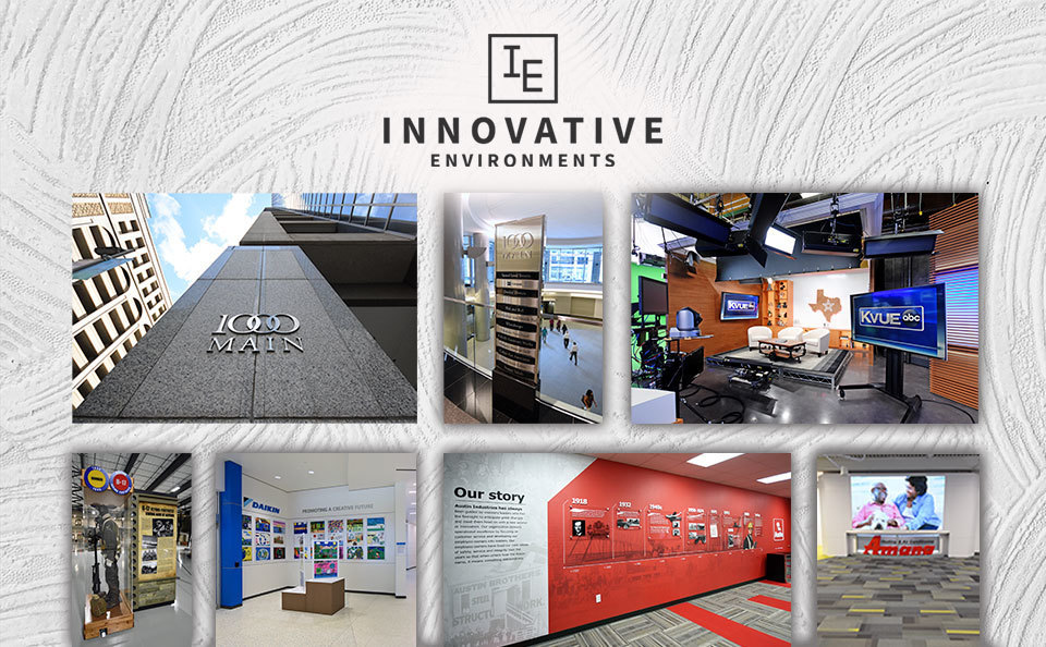 Skyline Exhibits & Design is the Home for Innovative Environments in the Southeast
