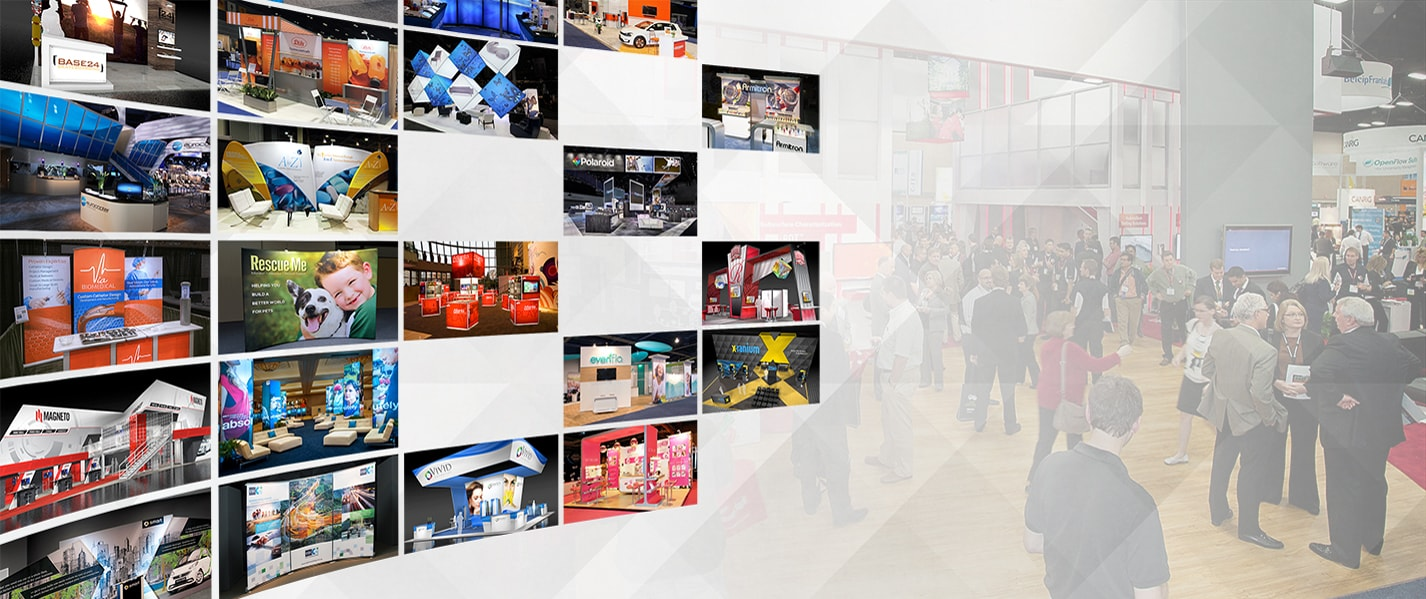 Trade Show Exhibits Events Booths Display Companies Skyline