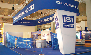 trade show events exhibits international design