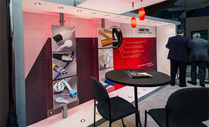 trade show display rentals - rental is a flexible option
