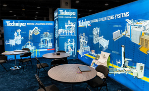 trade show display rentals - exhibits, graphics, services