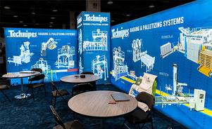trade show display rentals - exhibits, graphics, services
