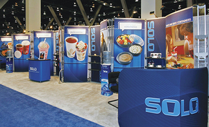 rent modular exhibits - nothing ordinary about inline