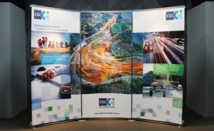 Toronto portable trade show displays and banner stands