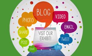 digital marketing tradeshows events education skyline