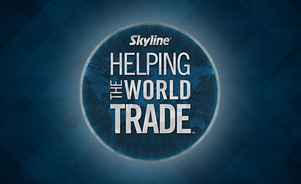 helping world trade skyline tradeshows