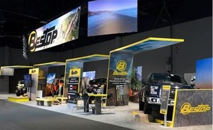 trade show exhibit design services Vancouver BC Canada