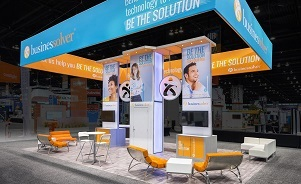 branding and marketing trade show booths Vancouver BC