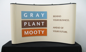 table top displays - display your brand in style
