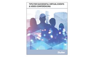 virtual exhibits events marketing branding skyline digital online