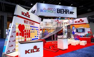 lightweight trade show displays - benefits of custom modular