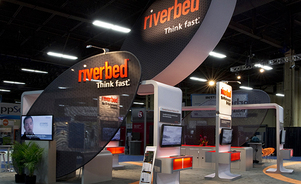 trade show exhibit design - exhibits, graphics, services