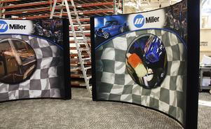 trade show events exhibits installation