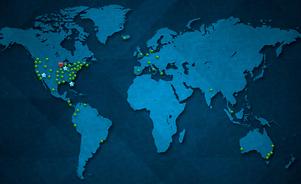 trade show services international