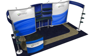 rent modular exhibits - rental catalog