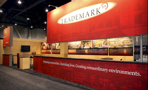 trade show events exhibits engage install dismantle i&d