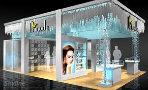 trade show events exhibits island inliten portfolio