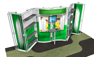 trade show events exhibits inliten rental catalog
