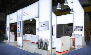 trade show events exhibits envoy lighting