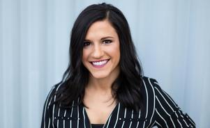 Skyline Dynovia, Alyssa Beard, Account Executive