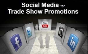 Social Media New York Trade Show Services