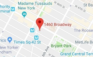 google maps trade show exhibits nyc new york