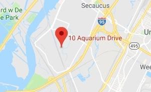 google maps trade show exhibits secaucus