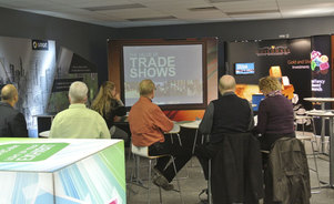 TRADE SHOW MARKETING SUPPORT