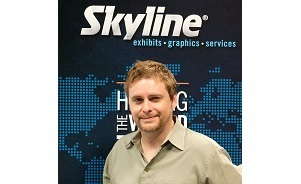 Jason Lethert Marketing Consultant Skyline San Diego Trade Show Display Sales and Service