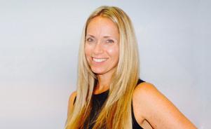 Skyline New York Marketing Manager, Elizabeth Neidell