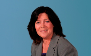 Skyline Exhibits & Graphics, Business Manager, Vickie Canale