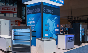 trade show events exhibits skyrise graphics