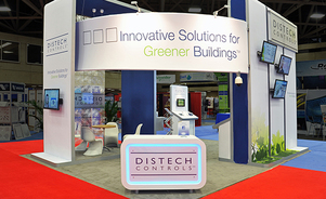 trade show events exhibits tables custom design
