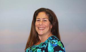 Skyline New York Office Manager/Accountant, Liz Kasavana