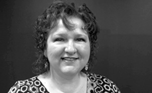 Natalie Burwell - Account Executive