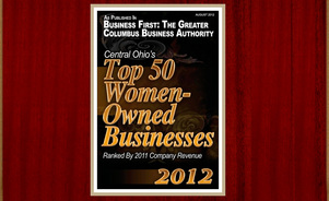 Top 50 Women-Owned Businesses