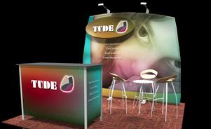 Kiosques d'exposition portables - Souplesse
